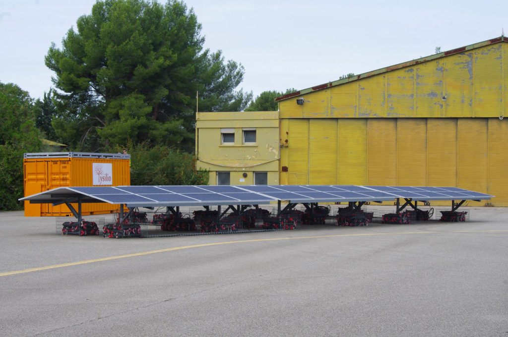 Tysilio lance une solution innovante et économique de production d'énergie à Sédhiou