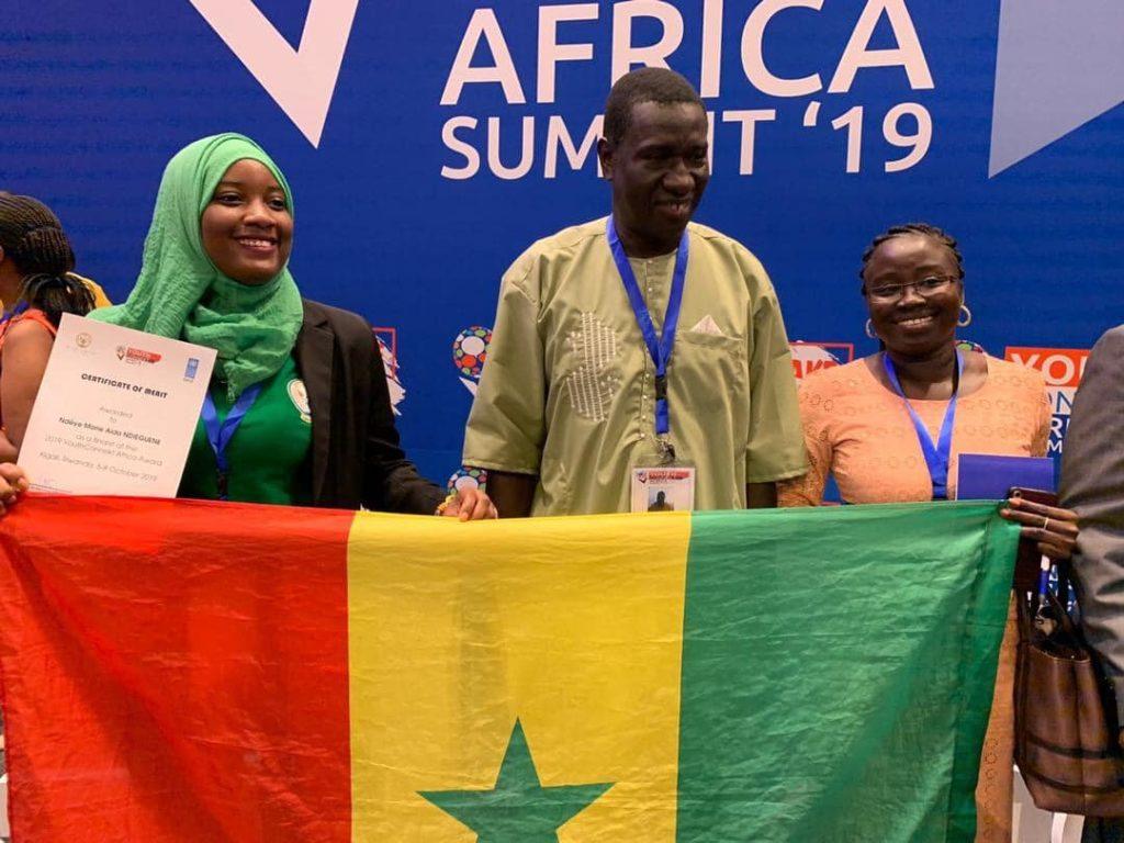 «Youth Connekt Sénégal», la plateforme qui favorise  l'insertion des jeunes