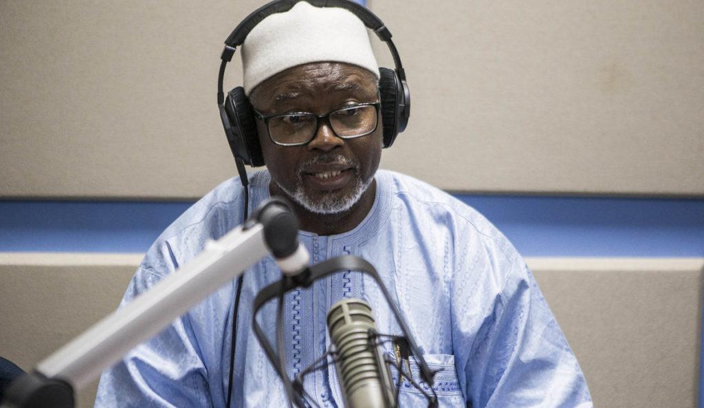 Mali : Visite de l'expert des Nations Unies sur la situation des droits de l'homme