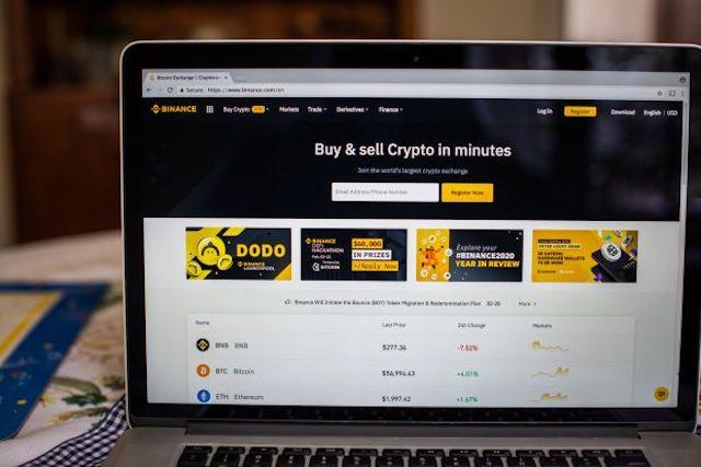 Crypto-monnaies : Binance organise son premier cours de formation  dédiée à la communauté africaine francophone