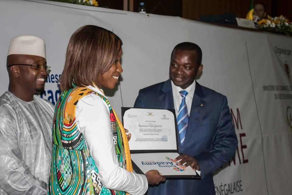 Concours national de Business Plans : l'ADEPME  honore ses 145 lauréats