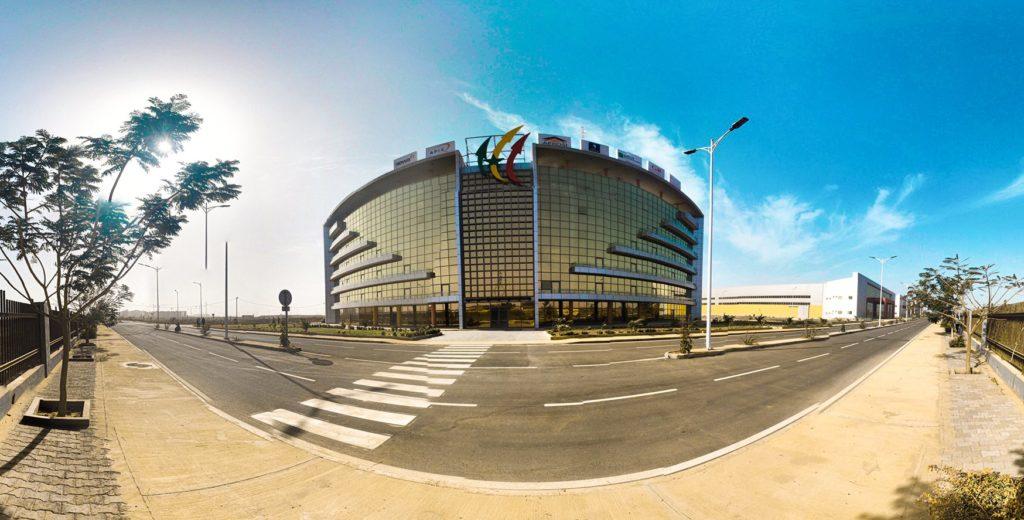 Lancement de la deuxième phase du Parc industriel intégré de Diamniadio