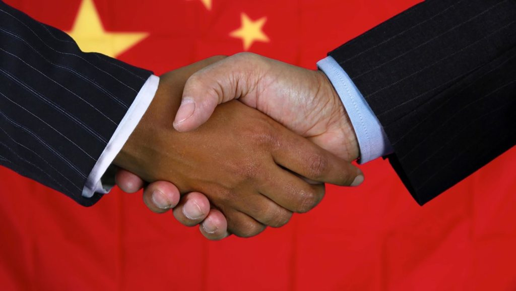 Enquête au cœur de la Chinafrique : la Chine et le marché des télécoms en Afrique