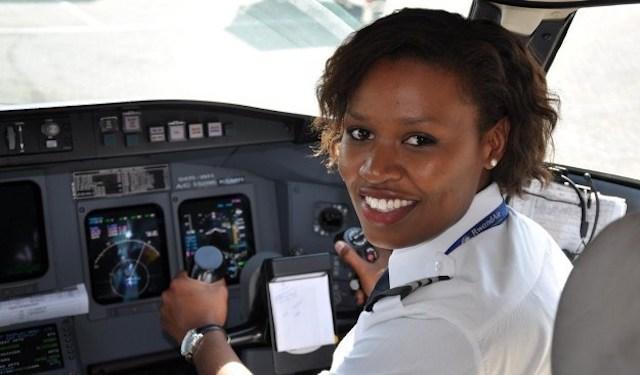 Concours d'admission d'élèves pilotes cadets 1ère promotion, session 2021