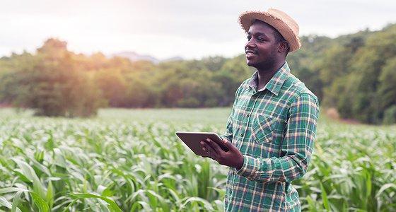 Lancement «Agridata», un concours pour améliorer et valoriser les données agricoles