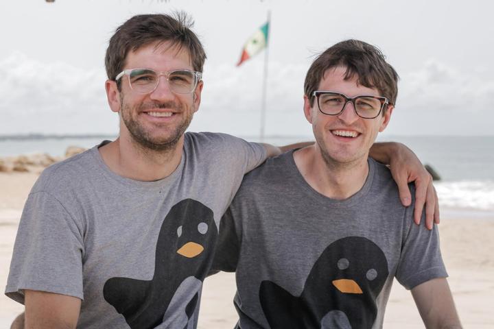 Qui sont Drew Durbin et Lincoln Quirk, les deux fondateurs de Wave?