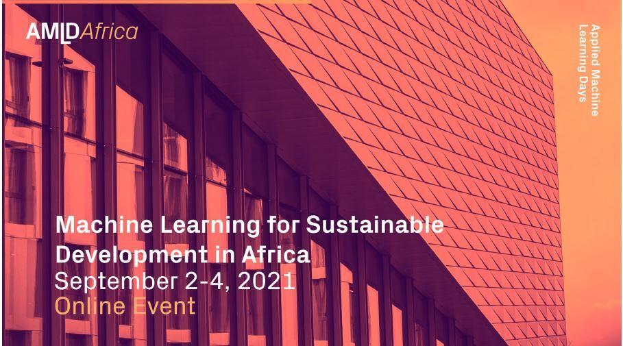 AMLD- La plus grande conférence européenne sur le Machine Learning et l'IA consacrée à l'Afrique