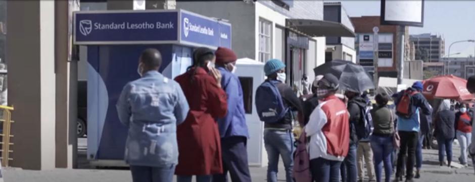 Le Lesotho veut doubler ses recettes grâce à la numérisation