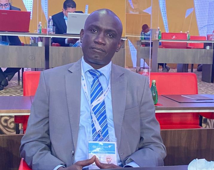 Côte d'ivoire  : Le Sénégalais Adama Diouf élu  à la tête du secrétariat exécutif de la CPEAO