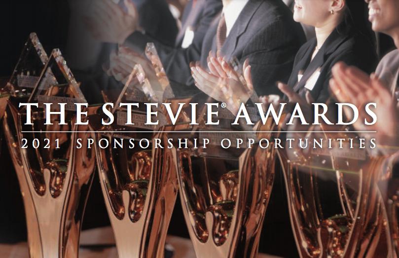 Les prix Stevie®- Des entreprises récompensées pour leurs succès malgré la pandémie de COVID-19