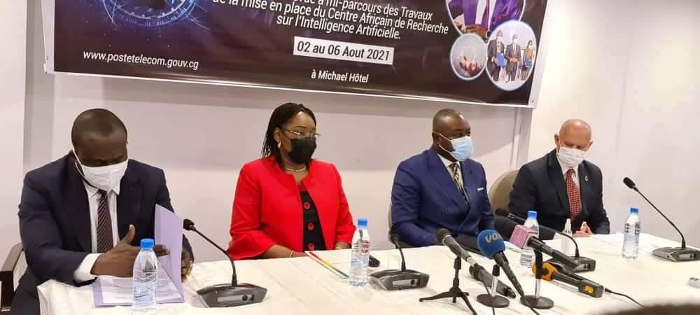 Congo: Bientôt un Centre Africain de recherche sur l'intelligence Artificielle (CARIA)