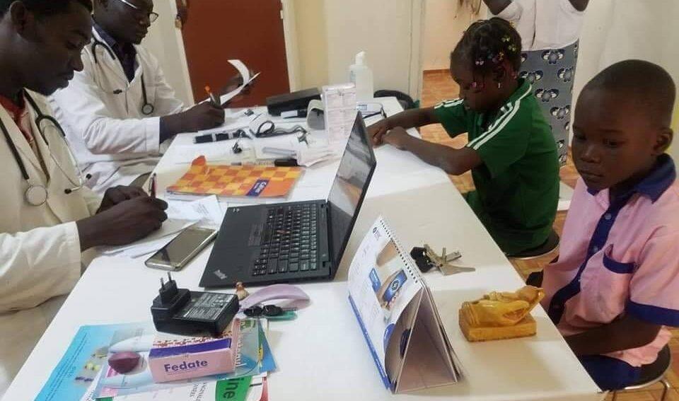 Tchad: Une application pour le suivi socio-sanitaire des élèves