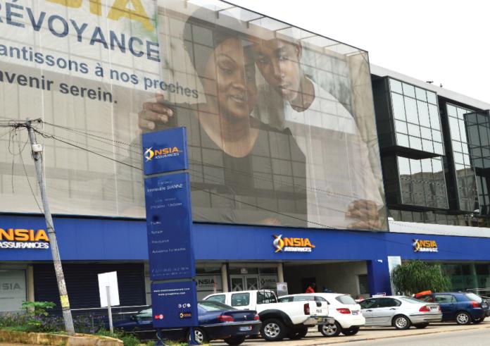 NSIA Assurance Vie recrute plusieurs Conseillers Commerciaux