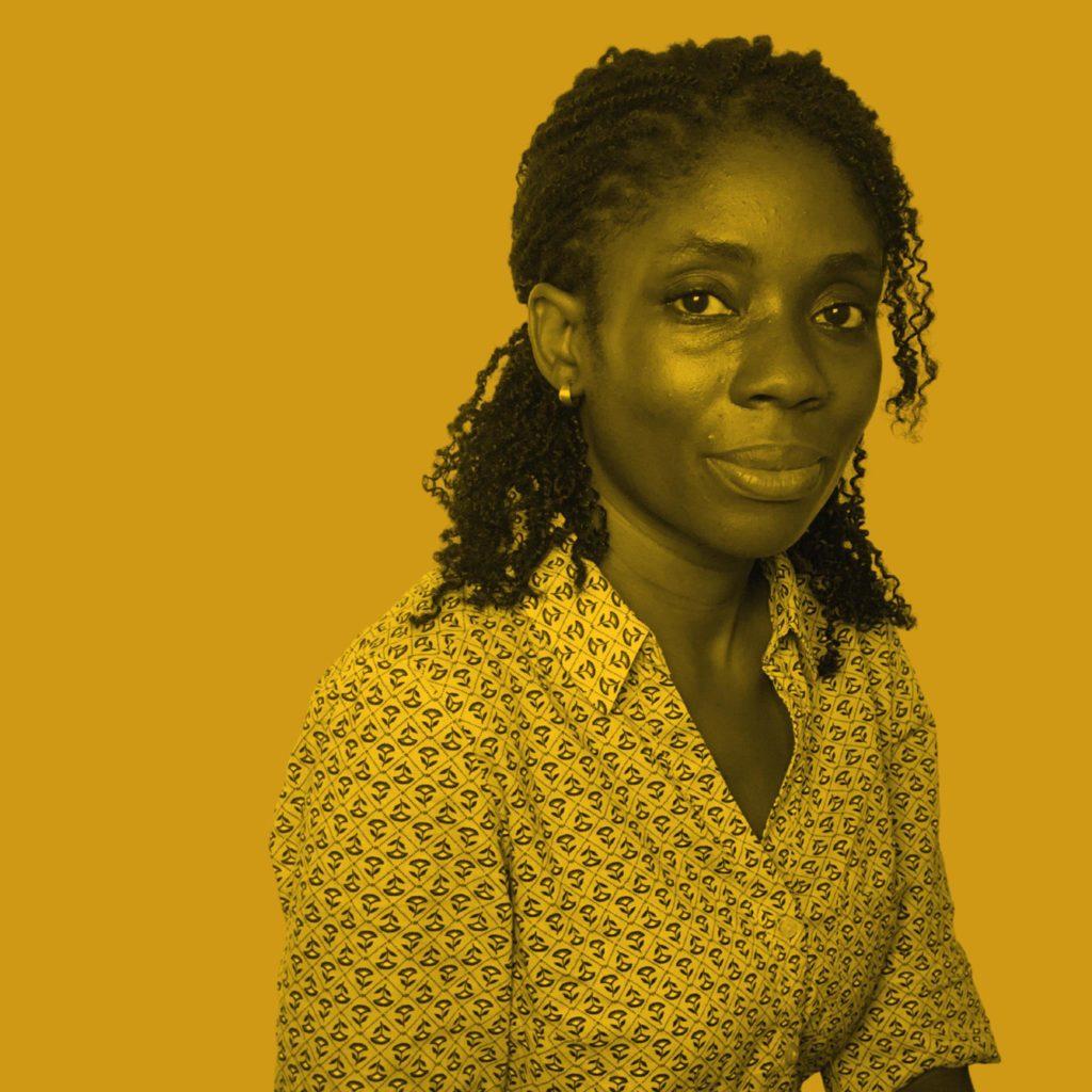Sika Moronikê, nouvelle responsable Digital d'Afric'Innov