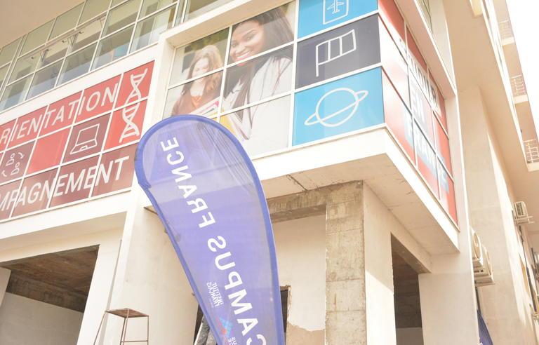 Campus France recrute des Conseillers pédagogiques