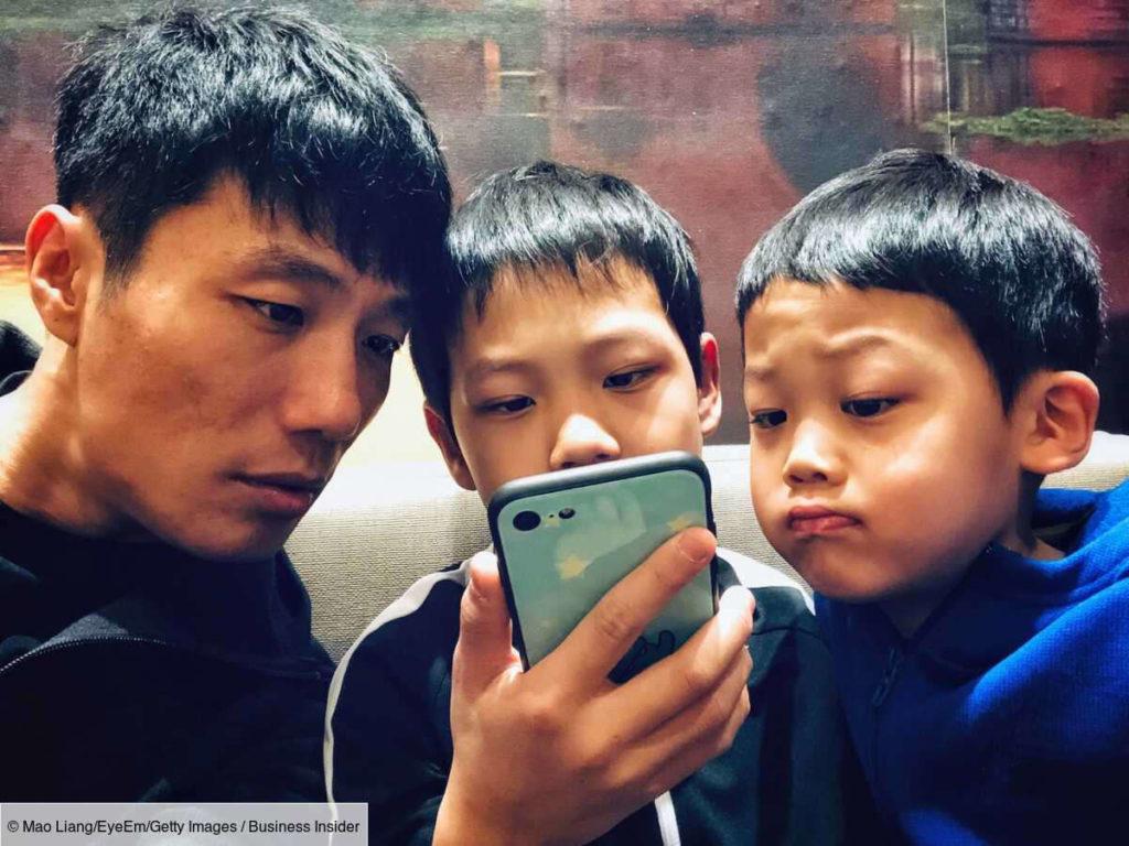 La Chine compte plus d'un milliard d'internautes