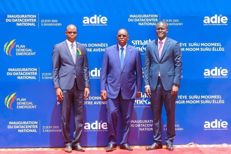 Le datacenter national du Sénégal n'est ni le plus grand d'Afrique de l'Ouest, ni certifié Tier III