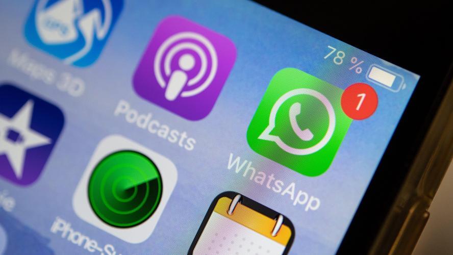 Application WhatsApp- Attention à un malware capable de vous soutirer de l'argent