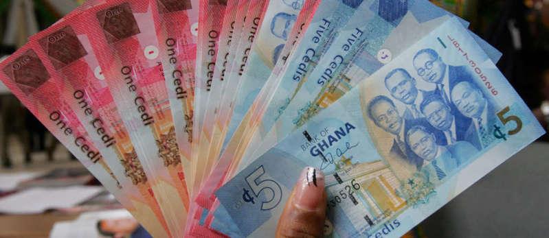 Le Ghana va lancer une monnaie numérique