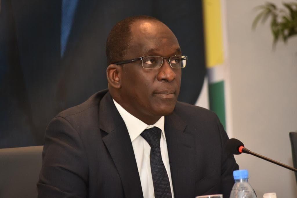 Abdoulaye Diouf Sarr veut que tous les étudiants et enseignants soient vaccinés