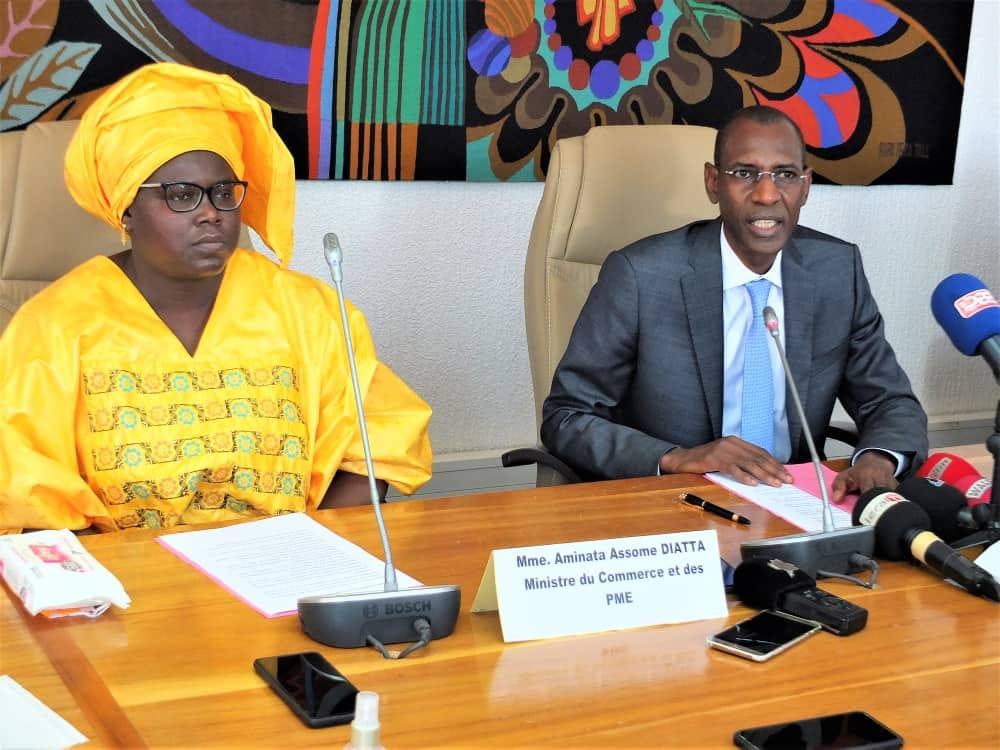 Sénégal- L'État renonce à 47 milliards de recettes pour soutenir le pouvoir d'achat des Sénégalais