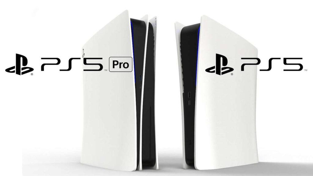 Fiche technique de la  PS5 Pro, la console améliorée de Sony