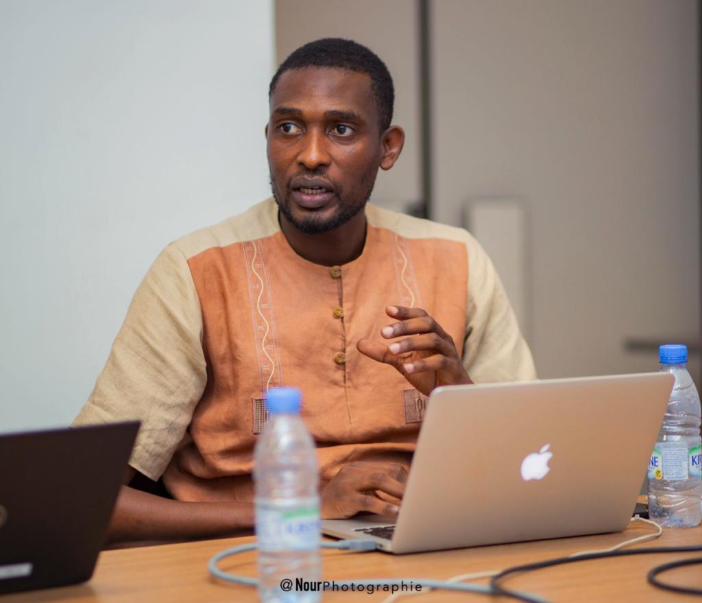 Le Blogging :  Un outil au cœur du développement du continent africain
