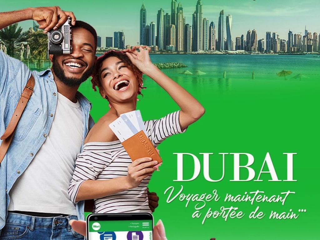 Wari s'associe à TBLDC pour faciliter la procédure de demande de visa pour les Émirats arabes unis