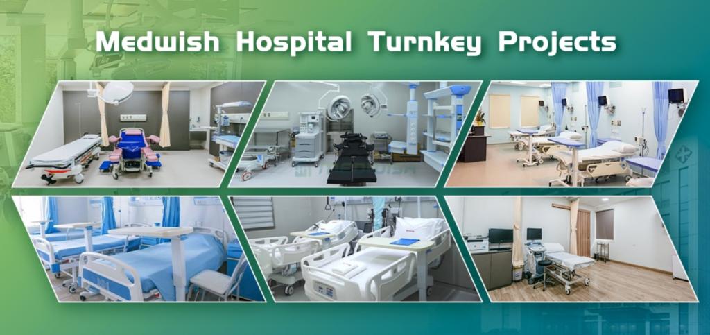 La plateforme Medwish lance un plan mondial d'expédition gratuite pour livrer du matériel médical aux hôpitaux