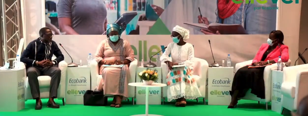 Ecobank Sénégal lance Ellever, un programme dédié aux entreprises dirigées par des femmes