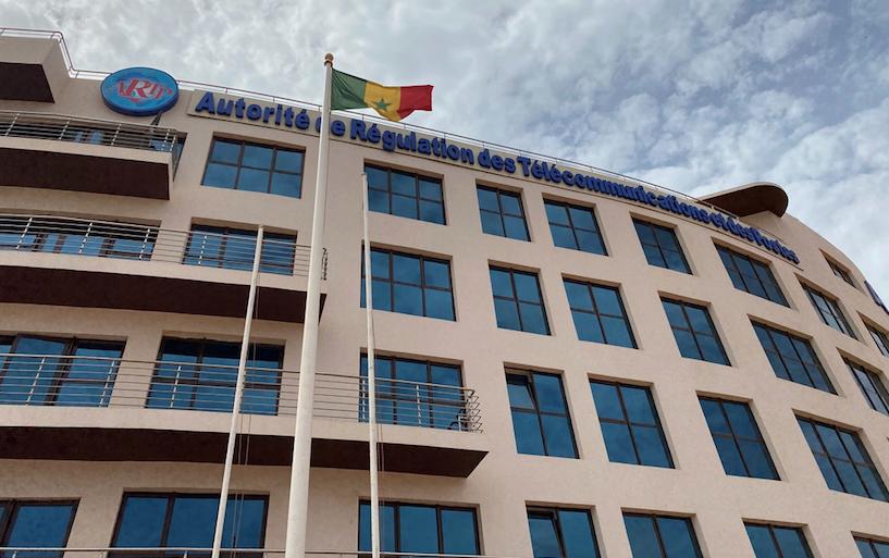 Membres de son collège des délégués chassés de manière cavalière:  l'ARTP condamné à payer 117,926 millions FCFA