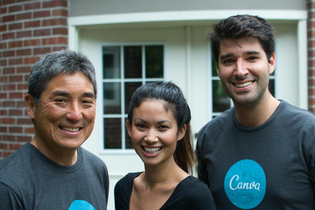 Canva réalise une levée de fonds de 200 millions de dollars