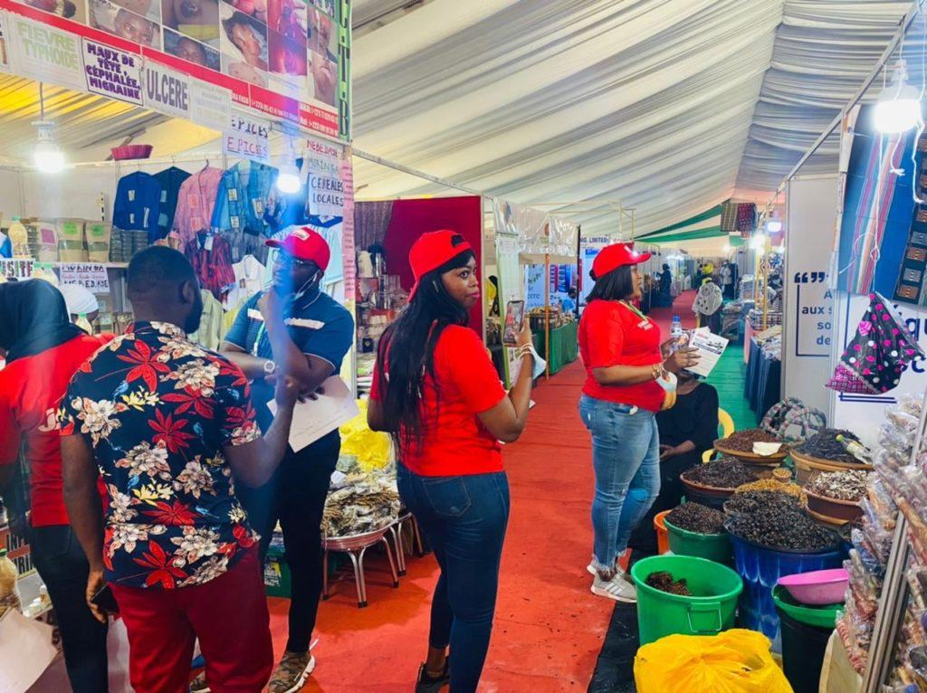 La Poste Sénégal lance sa 1ère édition de la Foire PosteMarket 3.0 !