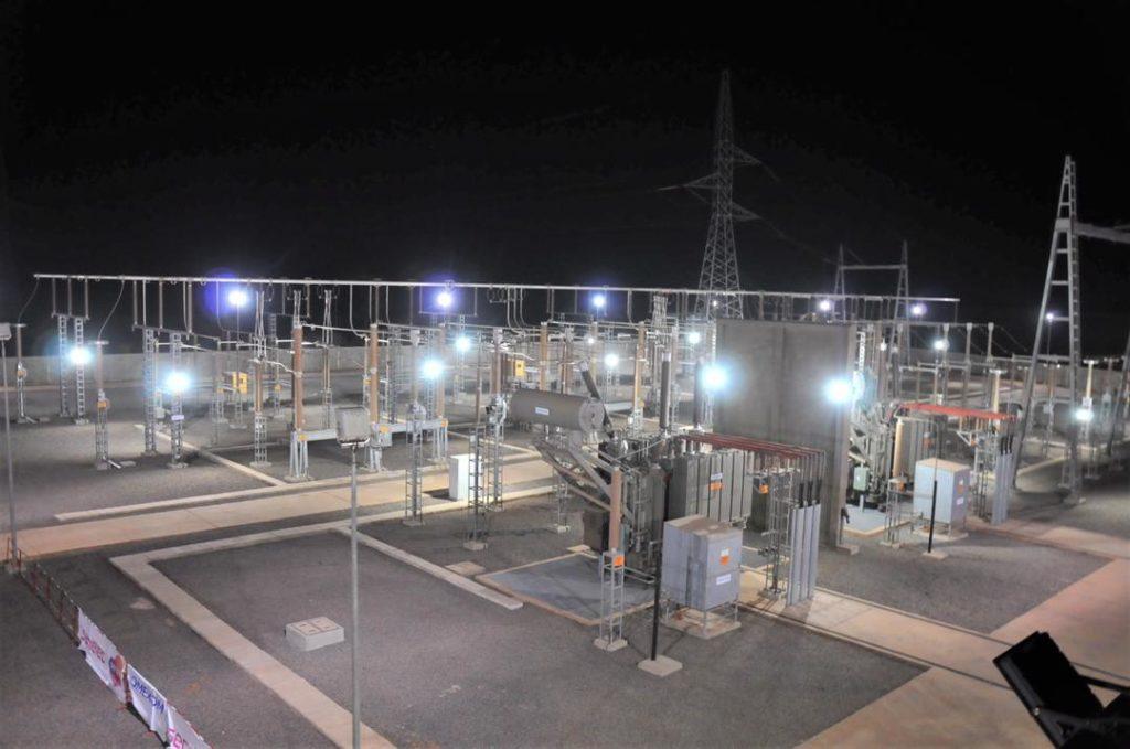 Sénégal- Mise en service du premier poste électrique Haute Tension 100% numérique en Afrique