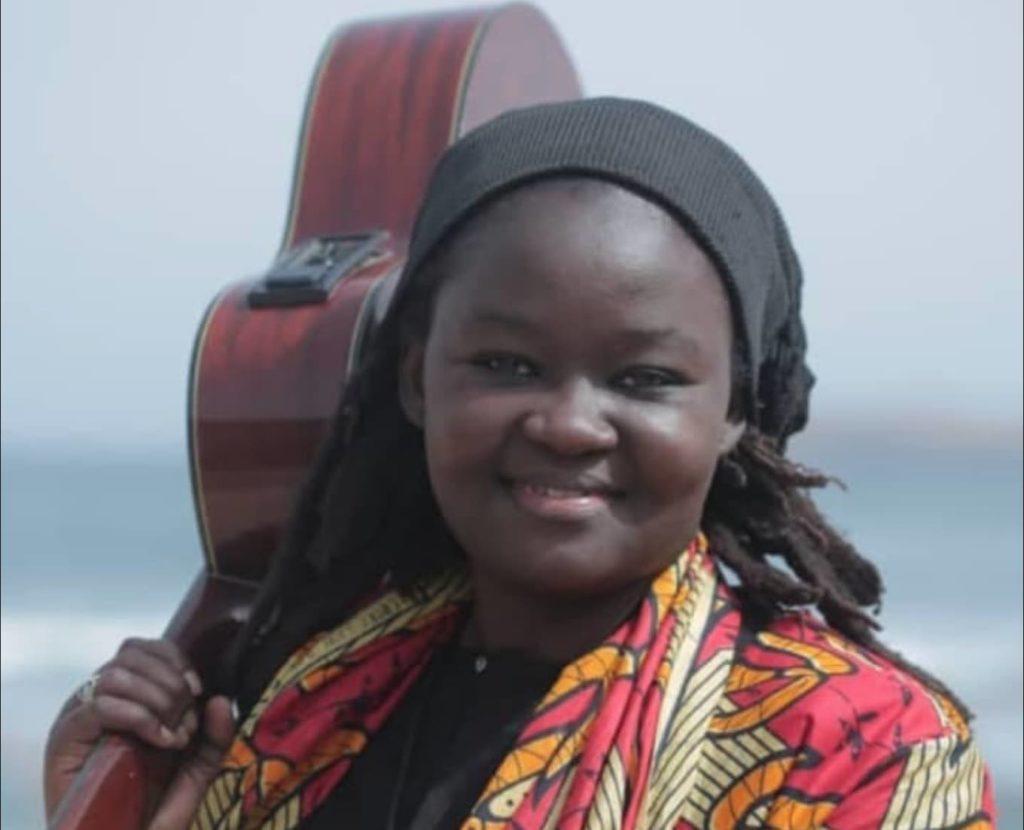 Shula Ndiaye : « je veux  développer  un modèle d'entrepreneuriat féminin dans le secteur culturel»
