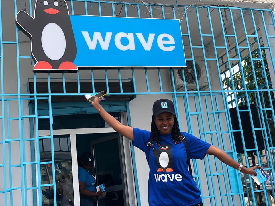 Wave réalise une levée de fonds de 200 millions de dollars