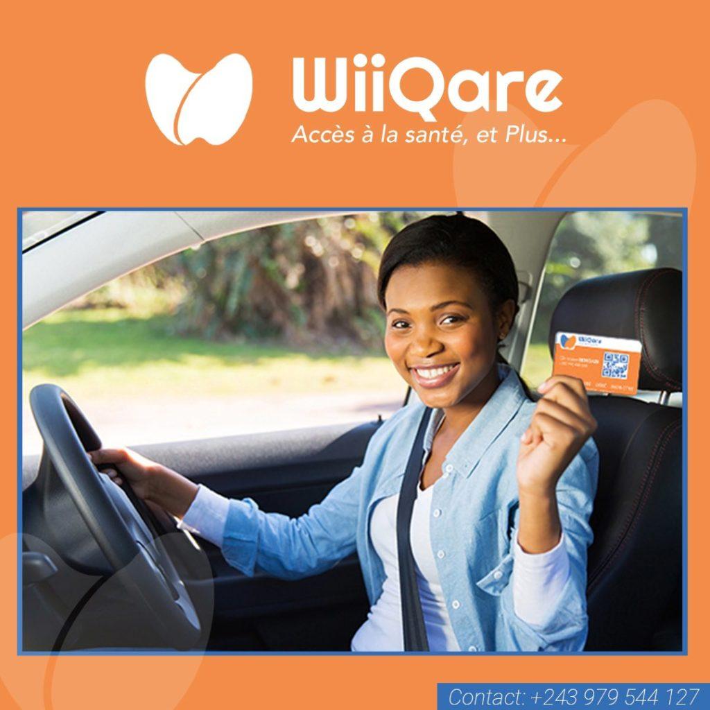 RDC : WiiQare, la nouvelle application qui gére les factures liées aux soins médicaux
