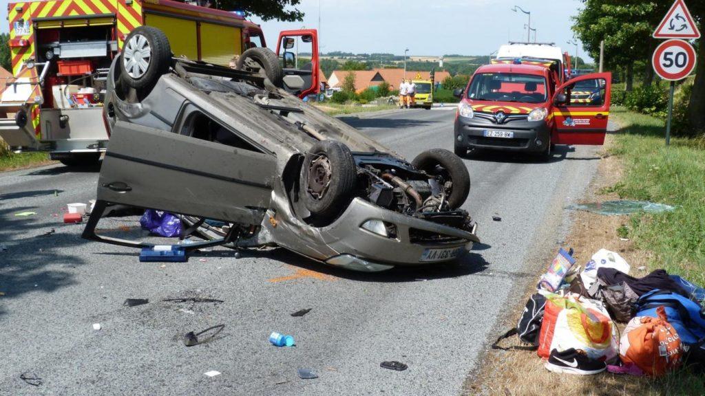 Innovation dans le secteur d'assurances accidents de la route au Sénégal
