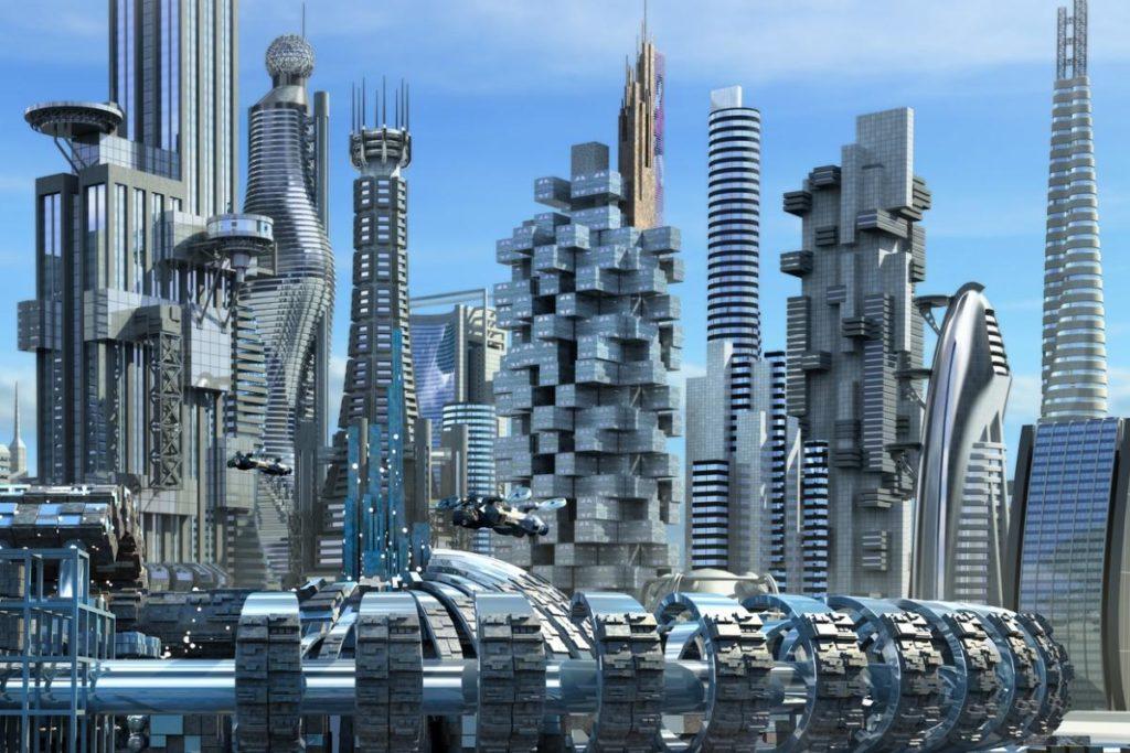 Ville futuriste, Akon City tarde à sortir de terre