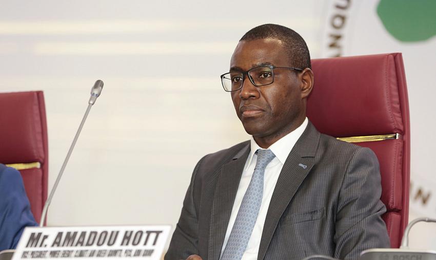 Santé- L'Etat du Sénégal a érigé la souveraineté pharmaceutique au cœur de ses priorités