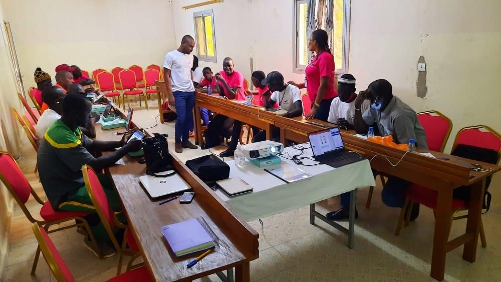 Sénégal- le projet «CommeBanane » veut digitaliser le suivi des activités des producteurs