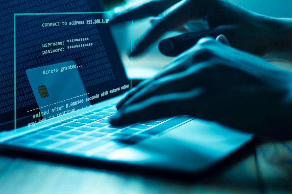 Des données personnelles de  39 millions de Français en vente sur le dark web