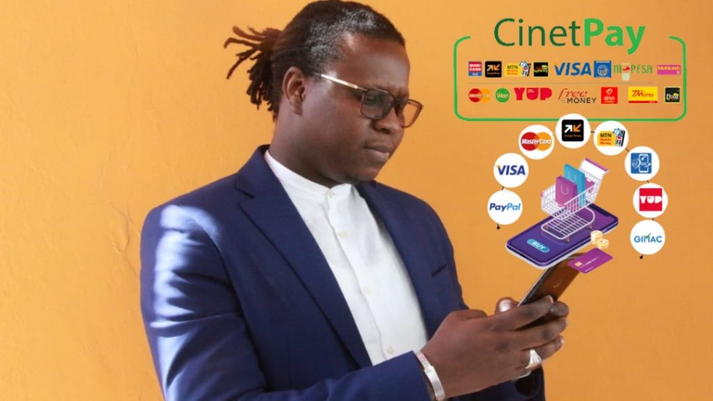 La digitalisation des paiements en ligne : une passerelle vers l'inclusion financière  en Afrique ( Par Basile NIANE)