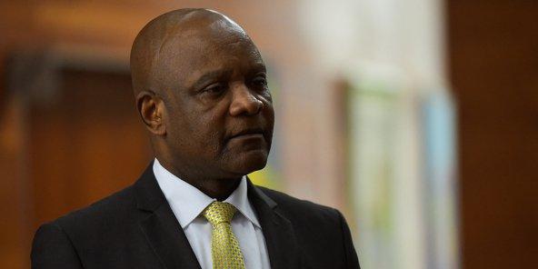 De l'Union africaine à l'administration Biden, qui est Dr John Nkengasong