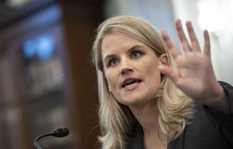 Toxicité des réseaux sociaux : Frances Haugen appelle les élus à réguler Facebook
