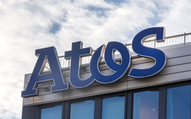 Atos recrute un Développeur .NET H/F