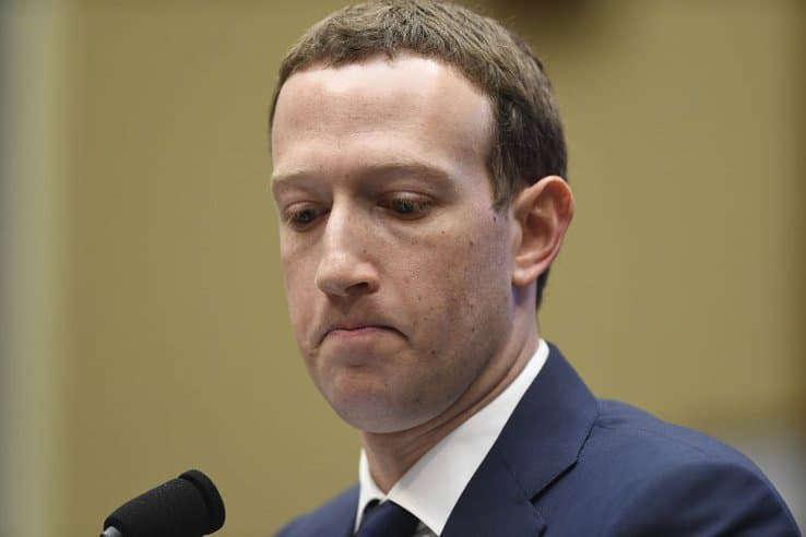 Twitter et Telegram moqueurs de la panne sans précédent des services de Facebook