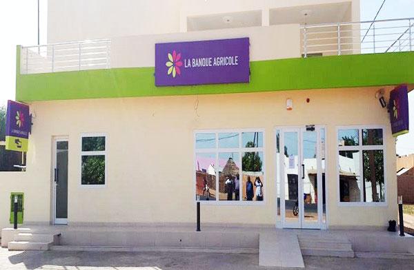 La Banque agricole recrute un(e) chargé(e) de recouvrement