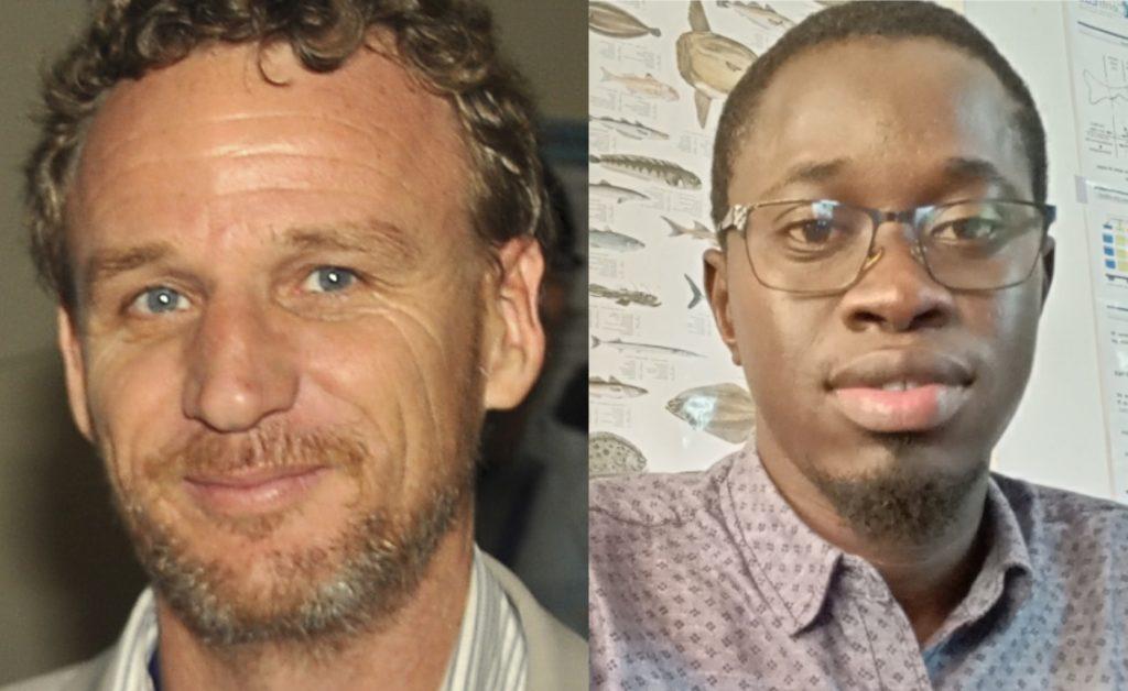 Deux chercheurs de l'ISRA et de l'IRD découvrent les causes de symptômes de fièvre et d'otite à Ngor