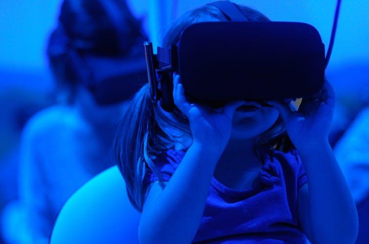 Réalité virtuelle, réalité augmentée : quels risques pour la santé ?
